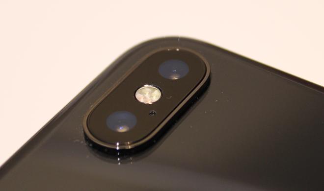 Apple entwickelt neuen 3D-Laser-Sensor für iPhone-Generation 2019