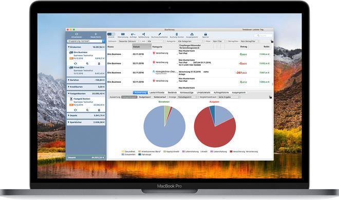 StarMoney für Mac, iPhone und iPad: Sicheres und einfaches Online-Banking
