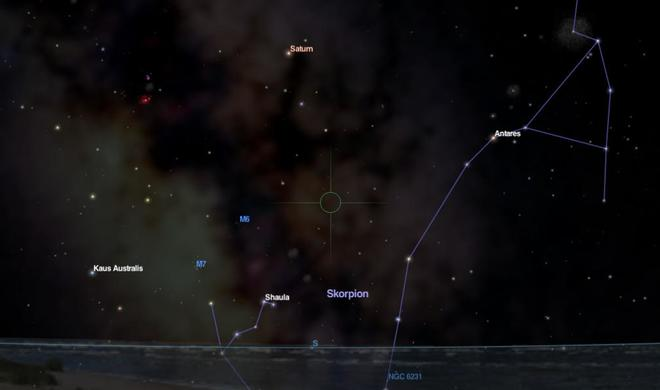 Astronomie-Apps für Mac, iPhone und iPad im Überblick: Unendliche Weiten
