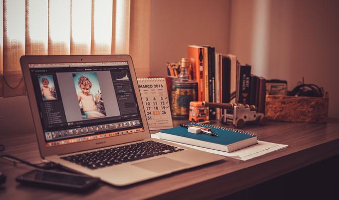 So leicht lassen sich Anpassungen in der Fotos-App auf andere Bilder übertragen