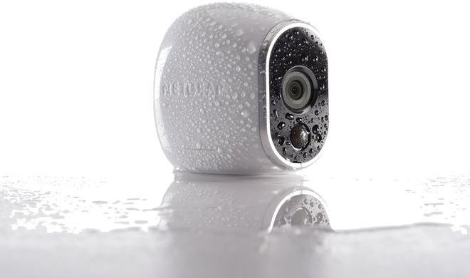 Nur heute: Zusatzkamera für Netgear Arlo reduziert kaufen