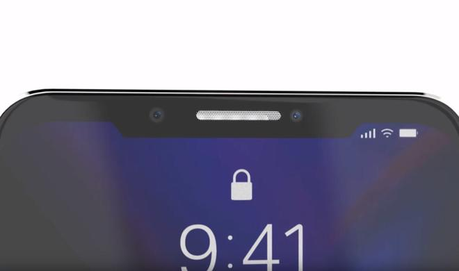 iPhone SE 2 mit Genen des iPhone X?