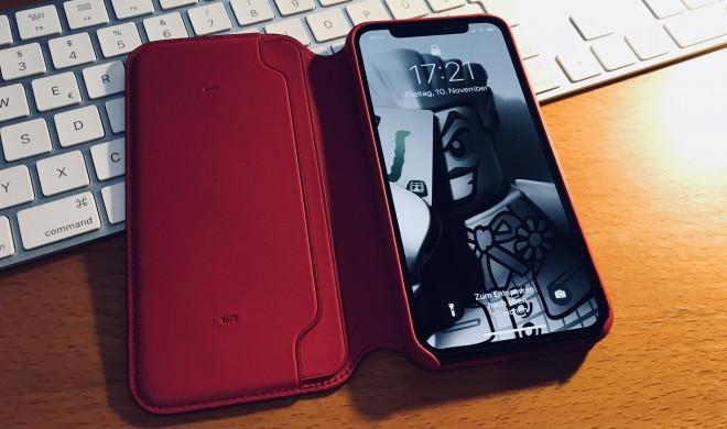 TIME kommt aus Schwärmen nicht raus: iPhone X & Watch Series 3 sind beste Gadgets