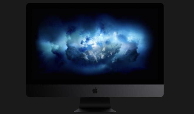 Funkt iMac Pro seine Position? Gerüchte um ausgeklügelten Diebstahlschutz