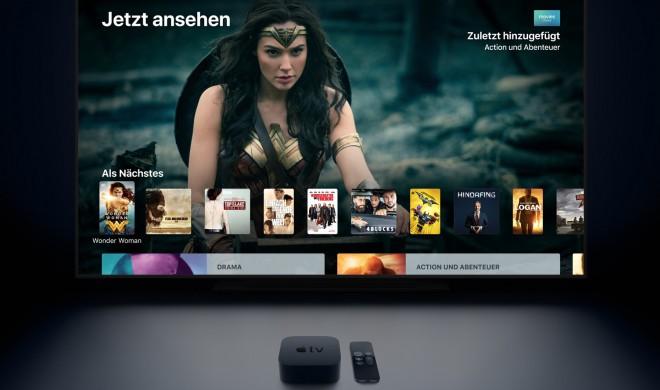 """Wo bleibt die """"Amazon Prime Video""""-App für Apple TV?"""