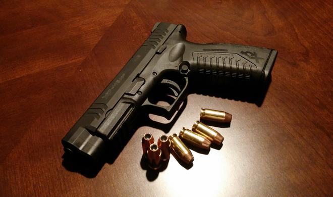 Black Friday in den USA: Mehr als 200.000 Schusswaffen verkauft