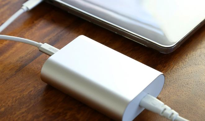 Schnell nachladen: Der PowerPlug USB-C 61W von Artwizz