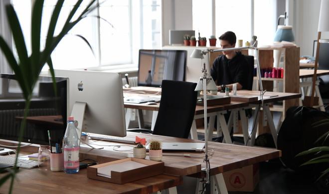 So richten Sie einen Drucker-Pool fürs Büro am Mac ein