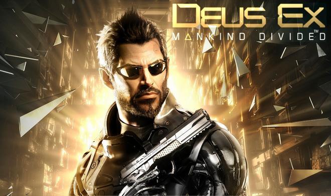Deus Ex: Mankind Divided ab sofort für macOS verfügbar
