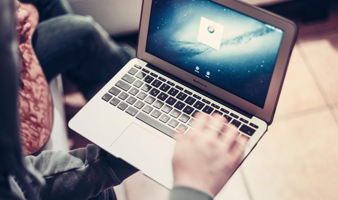 Das können Sie tun, wenn die EFI-Partition Ihres Macs einen Defekt aufweist