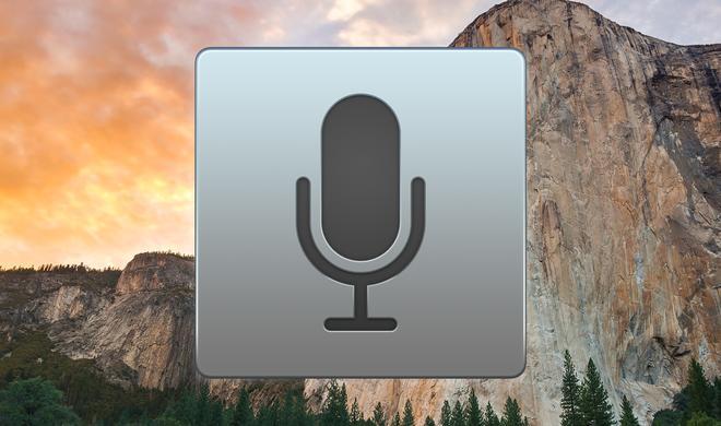 So einfach diktieren Sie Texte am Mac - auch offline