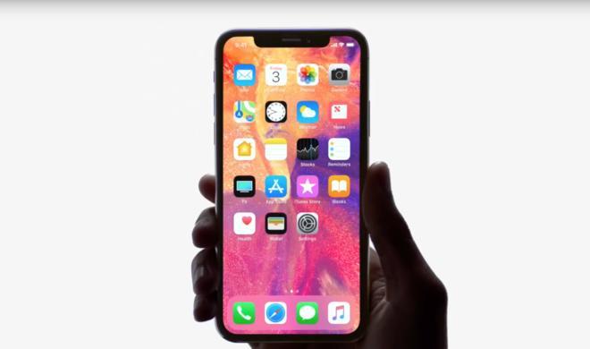 Apple teilt neue Videos zum iPhone X mit Fokus auf Face ID & Porträtlicht