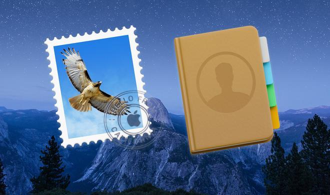 Mail: So erhalten Sie am Mac keine Kontaktvorschläge mehr