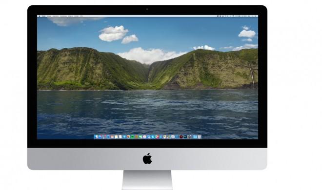 So nutzen Sie animierte GIFs als Mac-Wallpaper