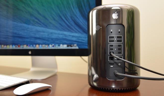 Apple ruht sich auf iMac Pro nicht aus, arbeitet am neuen Mac Pro