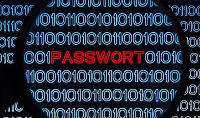 123456 hält Hacker nicht ab: die schlimmsten Passwörter 2017