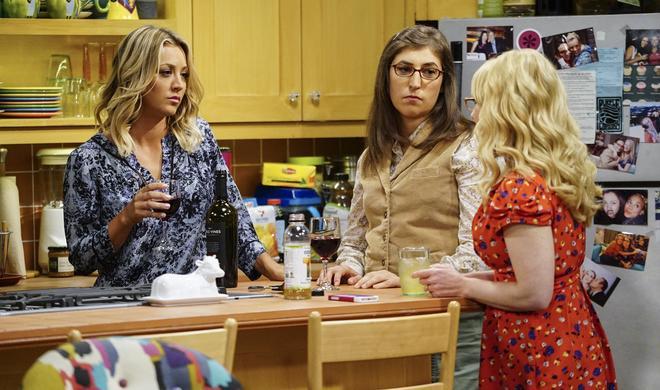 Big Bang Theory bekommt Zuwachs: Die Januar-Highlights bei Amazon Prime Video