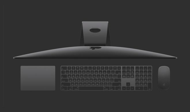 So genial ist der neue iMac Pro