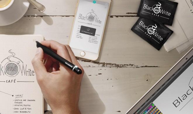 Moleskine Smart Writing Set: Das smarte Notizbuch