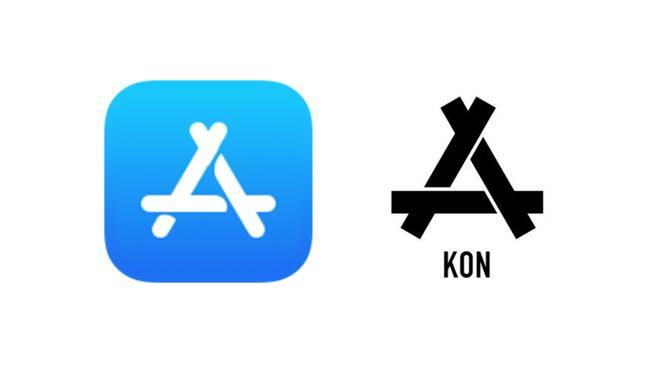 Streit um App-Store-Logo: Apple in China verklagt