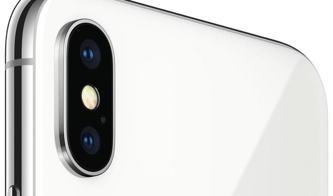 Porträtlicht auf dem iPhone X und 8 Plus: Fast wie eine große Kamera