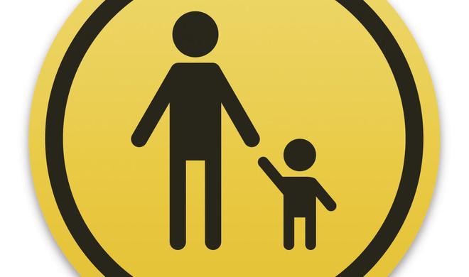 Kindersicherung am Mac einrichten – so geht's!