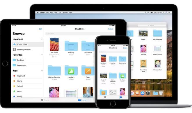 Kommt die Universal-App? Apple plant iOS- und macOS-Apps zusammenzufassen