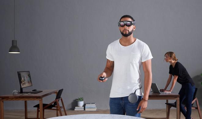 Magic Leaps Lightwear-AR-Brille ist da: Muss Apple sich jetzt fürchten?
