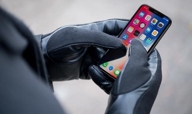 Kluge Handschuhe - Die SmartGlove von Artwizz im Test