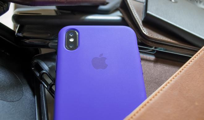 Die besten iPhone-X-Hüllen: Das sind des Kaisers neue Kleider