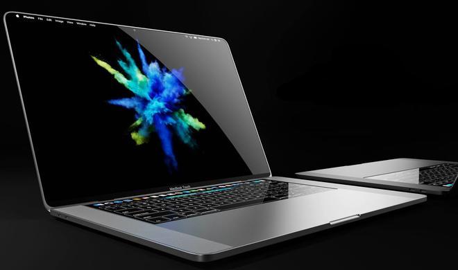 Das ist das MacBook Touch, das Apple nicht baut