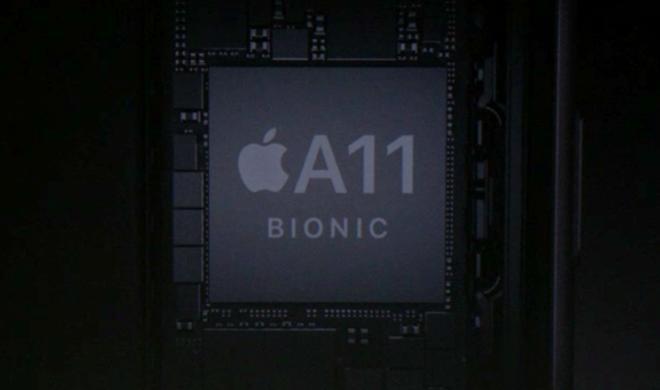 Apple verliert seinen Top-Chipdesigner John Bruno an Google
