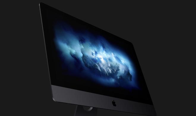 iMac Pro und MacBook Pro: Pro ist nicht gleich Pro