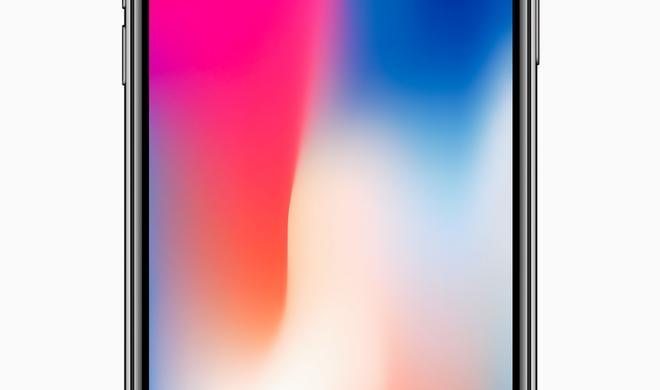 Auch LG darf ran: OLED-Displays fürs iPhone X Plus?