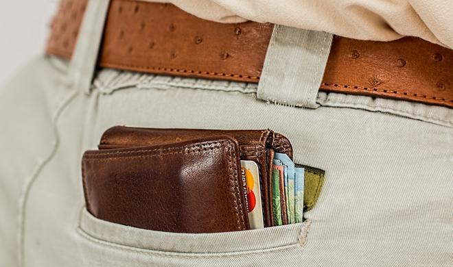 Einfacher Einkaufen mit dem iPhone: So nutzen Sie die Kamera zum Hinterlegen Ihrer Kreditkarte