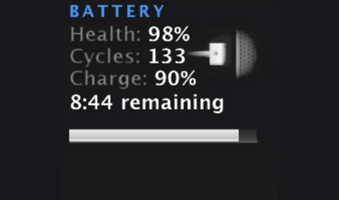 MacBook: Standby-Akku-Laufzeit wird nicht erreicht - Reparaturen abgelehnt