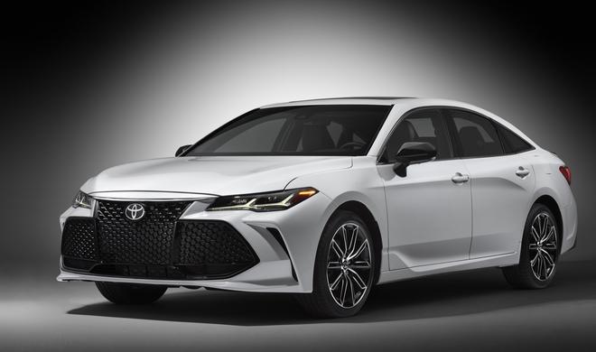 Toyota unterstützt endlich Apple CarPlay