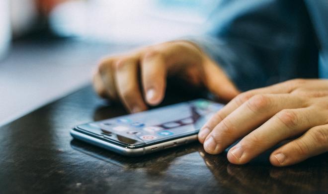 Safari: So durchsuchen Sie Webseiten nach Begriffen am iPhone