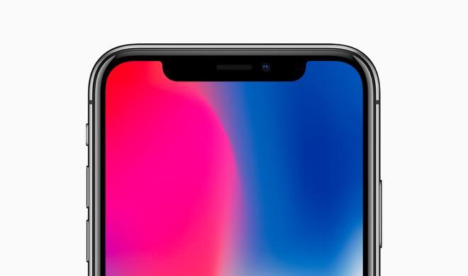 Das Smartphone mit der Kerbe: Wird sie 2019 kleiner?