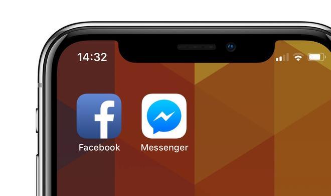 Bug im Facebook Messenger verärgert iPhone-Besitzer