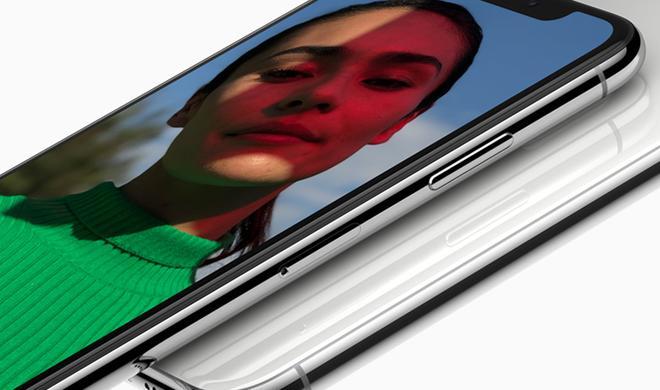Gute Aussichten für Apple in China dank größerer iPhone X