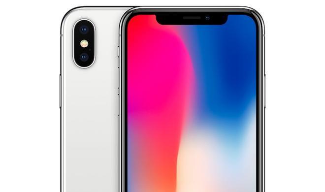 Apple hält Marge hoch: iPhone X wird im September eingestellt