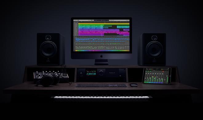 Logic Pro X: Neue Version bringt Tempo-Erkennungstechnik und Effekt-Erweiterungen