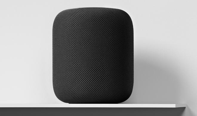 HomePod spielt auch Songs, die nicht von Apple stammen