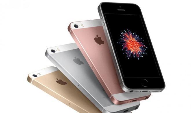 Zweifel am iPhone SE 2