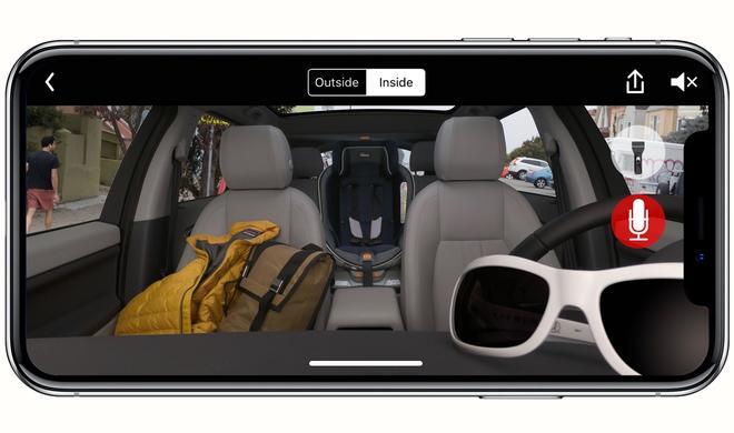 Owl: LTE-Überwachungskamera fürs Auto von Ex-iPod Manager