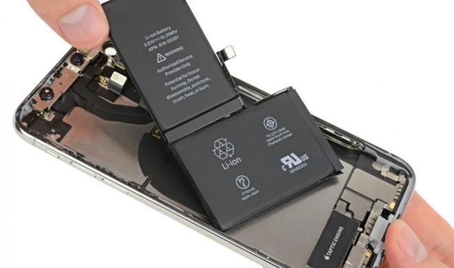 Apple erwägt Rückerstattung wegen teurer iPhone-Akkuwechsel