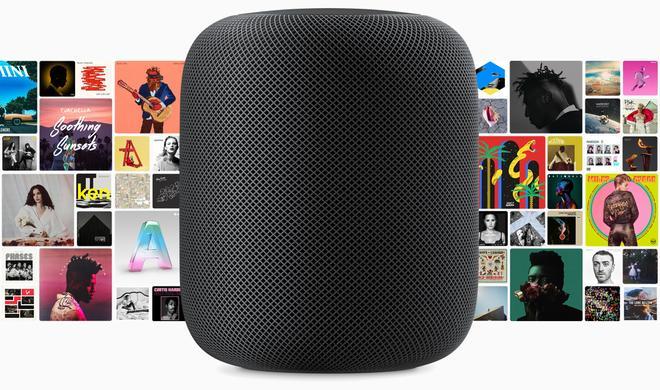 Der HomePod im Test: Audioqualität ja, Siri nein?