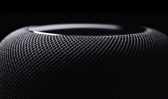 Apple liefert HomePods mit Beta-Firmware aus