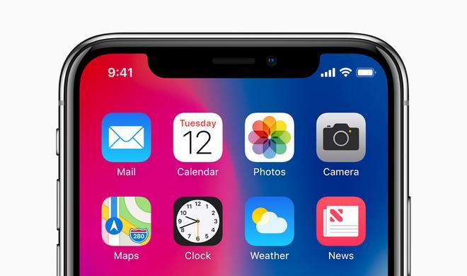 Die Kerbe kommt zurück: Android-Smartphones bleiben nicht verschont
